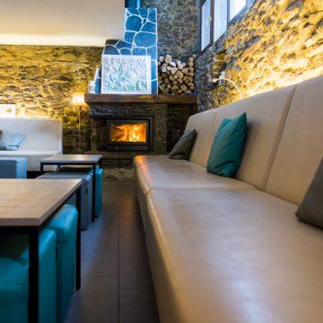 Mountain hostel tarter andorra fireplace-57