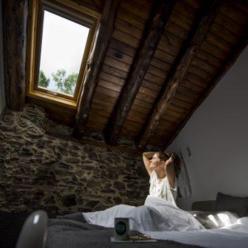 Mountain hostel tarter andorra private room-100