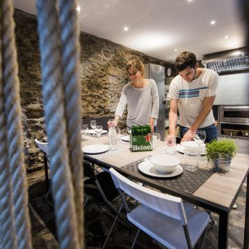 Mountain hostel tarter andorra kitchen-10