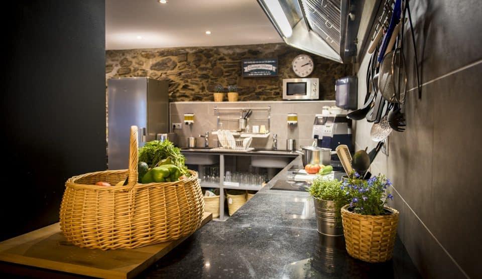 Hébergement en Andorre lors de la Coupe du Monde UCI MTB à Vallnord Andorre 2016