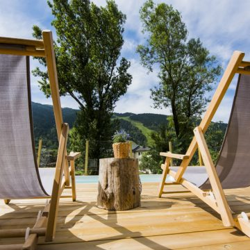 Mountain hostel tarter andorra outdoor pool jacuzzi swim spa-111