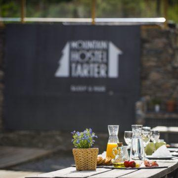 Mountain hostel tarter andorra terrace-79