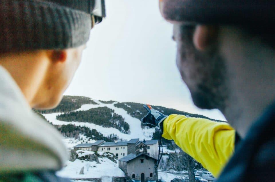 Esquí Grandvalira Andorra