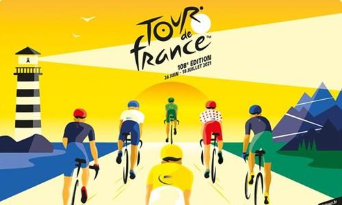 Le tour de France Andorre